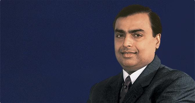 Reliance Industries Limited Board of Directors - Nita Ambani | Hital