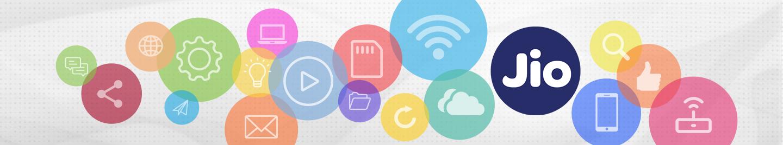 Reliance Jio – 4G Internet | Telecom India | Spectrum | Broadband