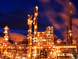 Petroleum Refining & Marketing