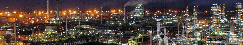 Petroleum Refining & Marketing - Jamnagar Refineries