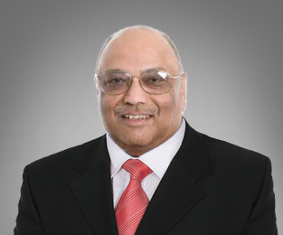 Late C.K. Prahalad