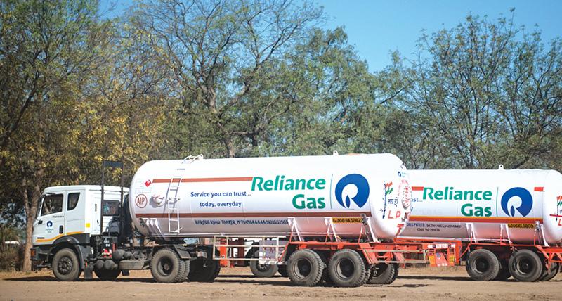 Reliance Jamnagar supplying daily 400 tons Oxygen to Gujarat: Dhanraj Nathwani replies Gujarat Congress chief